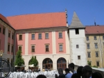 Olomoucký hrad (2007, Hana Šimková)