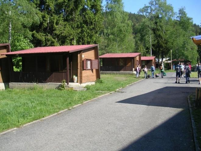 Chatky v Kněhyni (2007, Hana Šimková)