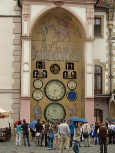 Olomoucká radnice (Tomáš Novotný)