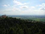 Svatý Kopeček a Olomoucký kraj (Tomáš Novotný)