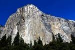Národní park Yosemite - Half Dom