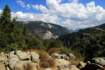Národní park Yosemite