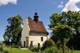 Kaple sv. Anny je zasvěcená ochranitelce rodiny a horníků, svaté Anně. Současná barokní podoba kaple pochází z roku 1757, samotné základy kaple však mohou být mnohem starší.