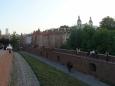 Opevnění mezi Starym a Novym Miestem