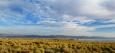 Poslední pohled na jezero Mono Lake