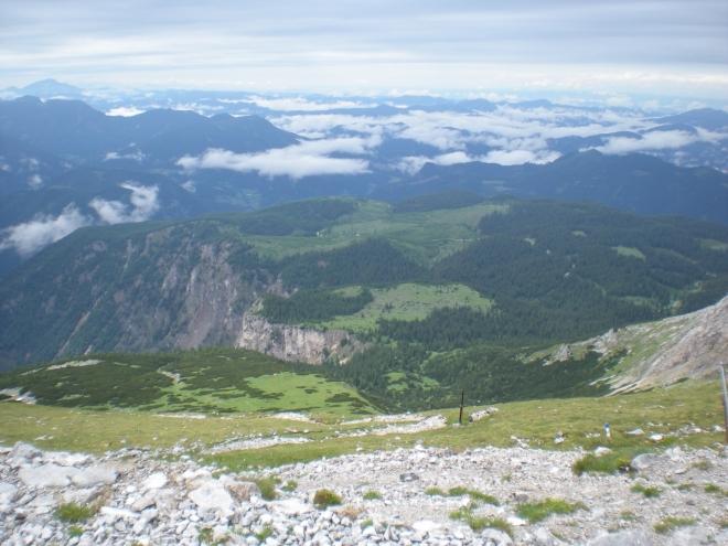 Okolní hory