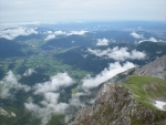 Pohled na Puchberg