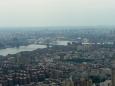 Pohled směrem k Brooklynu