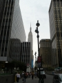 Empire State Building (tehdy jsem ani nevěděl, co to fotím :-)