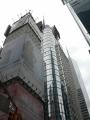 Blížíme se k Times Square a mrakodrapy začínají pokrývat reklamy.