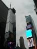 Mrakodrapy nad Times Square