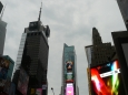 Mrakodrapy nad Times Square