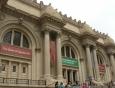 Vstup do Metropolitního muzea umění