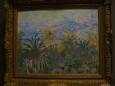 Claude Monte: italské Alpy a palmy
