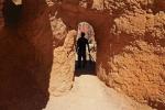 Utah, Bryce Canyon - za každou skulinou se mohl skrývat ten nejúžasnější záběr