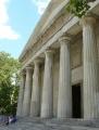 New Hall Military Museum aneb klasicismus na každém rohu.