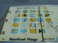 Stará dobrá vlajková abeceda, kterou lze občas potkat na šifrovačkách.