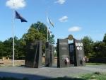 Památník Korejské války