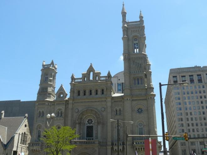 Masonic Temple (chrám)