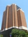 US Federal Courthouse, neboli budova soudu