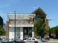 Independence visitor center (návštěvní centrum u zvonu nezávislosti)