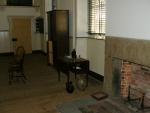 Interiér staré městské radnice