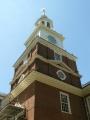 Věž Independence Hall