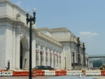 Union Station ve Washingtonu