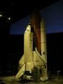 Raketoplán Columbia, který havaroval při návratu ze své 28. mise