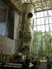 Testovací teleskop pro pozorovací stanici Hubble
