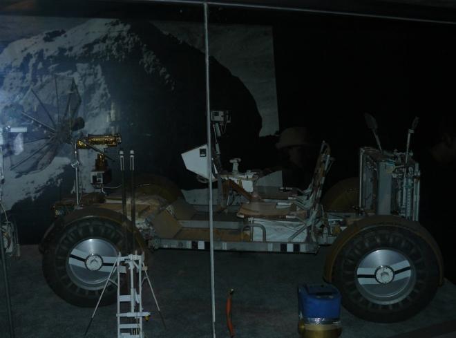Lunární vozítko