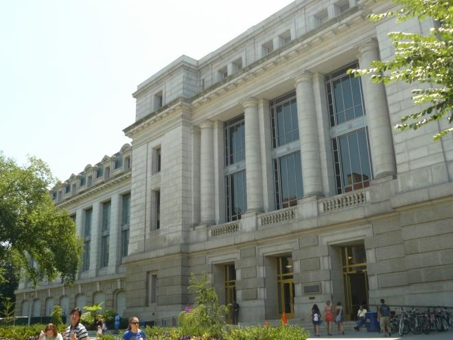 Muzeum historie přírody
