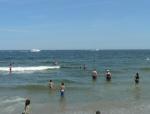Pohled na Atlantik
