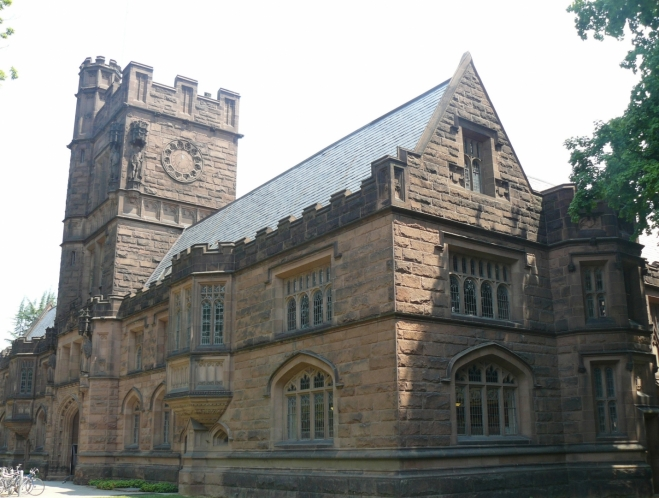 East Pyne Hall