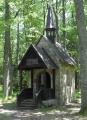 Černínská kaple...