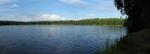 Rybník Medenice...