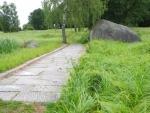 Naturpark Blockheide-Granit tour.