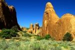 Utah, National Park Arches