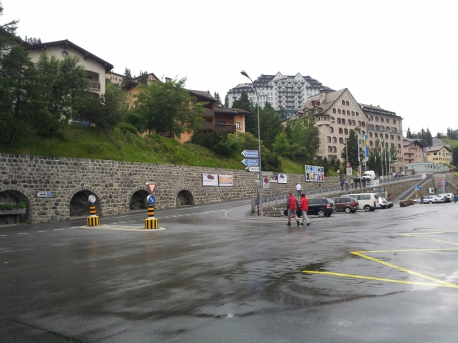 Svatý Mořic (St. Moritz)