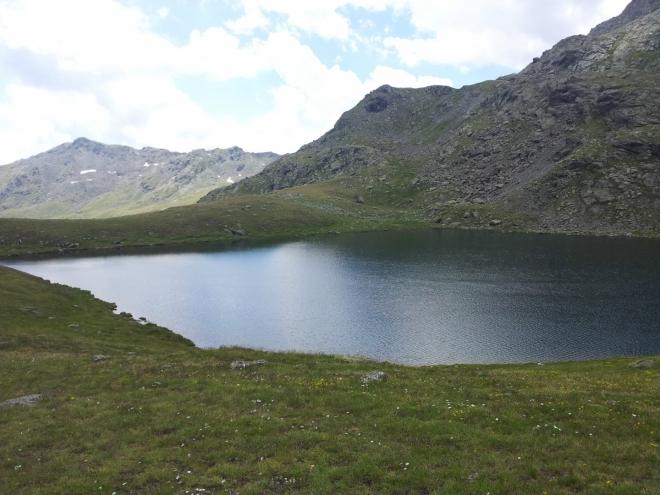 Jezero Lago Nero