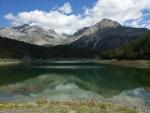 Nejmenší ze tří jezer