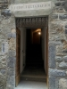 Vstup do staré budovy pro telegrafování