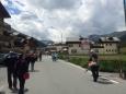 Hlavní ulice Livigna