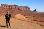 Utah, Monument Valley - hledám další záběry