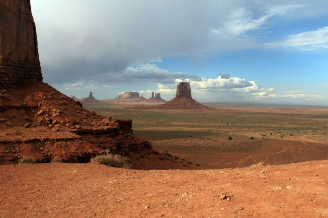 Utah, Monument Valley