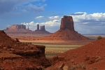 Utah, Monument Valley - The North Window