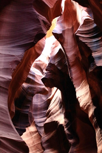 Arizona, Antelope Canyon