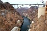 Přehrada Hoover Dam