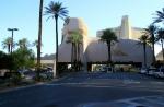 Nevada, Las Vegas - kasíno Luxor