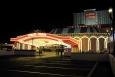 Nevada, Las Vegas - vypadá to jako cirkus, ale je to kasíno